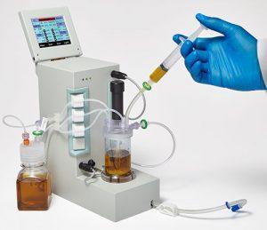 CORe Mini Bioreactor
